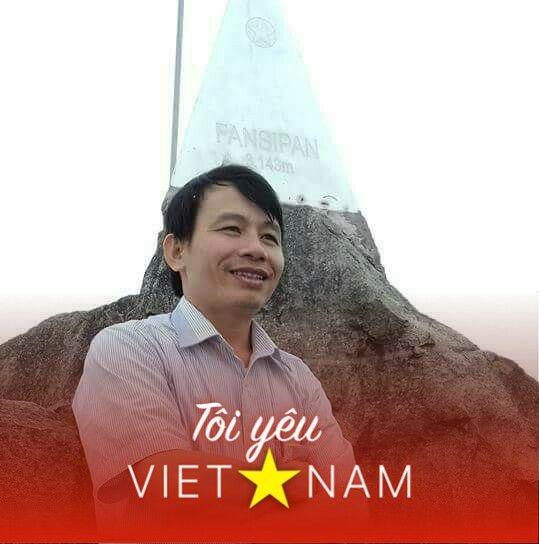 Vi Thanh Hoàng