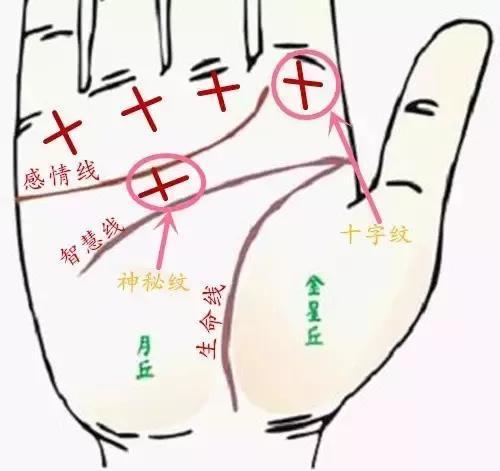 blog radio, Nếu trong lòng bàn tay có hình chữ thập thì đó là dấu hiệu của thành công!