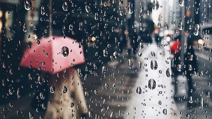 blog radio, Lỗi là tại cơn mưa