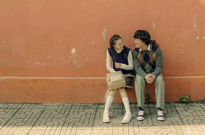 Mối tình đầu luôn đáng nhớ phải không em?