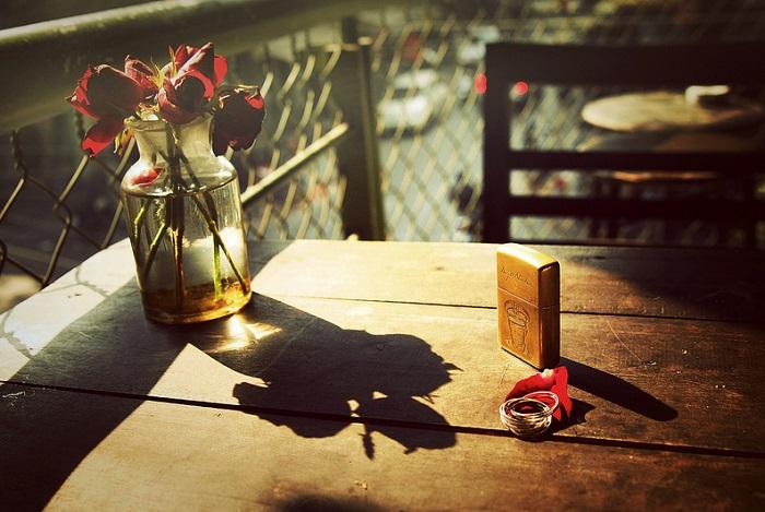 blog radio, Có một ngày mình bỗng thấy cô đơn