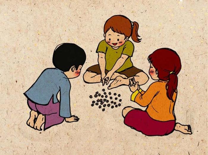 tuổi thơ