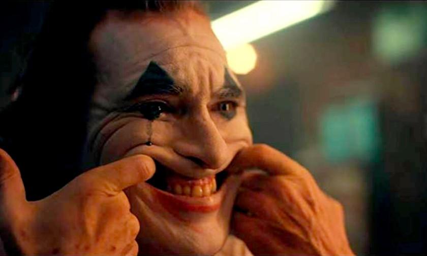 Chàng hề thức tỉnh thế giới – Joker