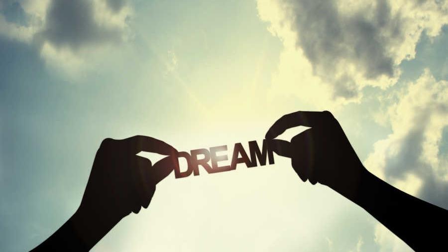 Lời hứa của một ước mơ