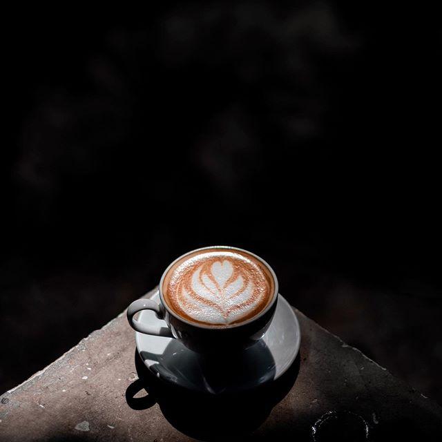Tôi yêu cô gái thích cà phê