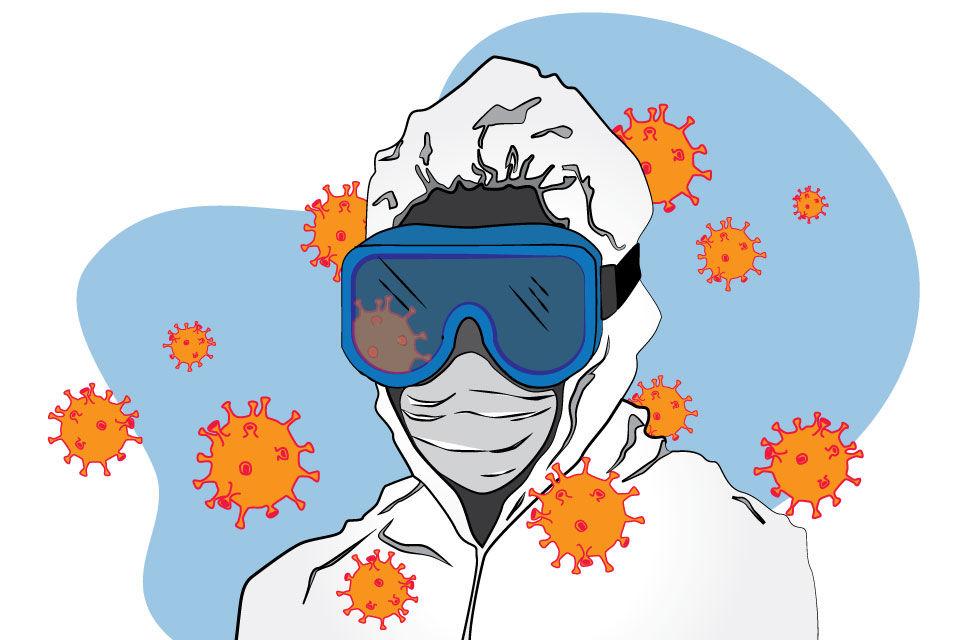 Khi đứng giữa mùa dịch bệnh hoành hành: Sự lo lắng thái quá còn nguy hại hơn cả virus