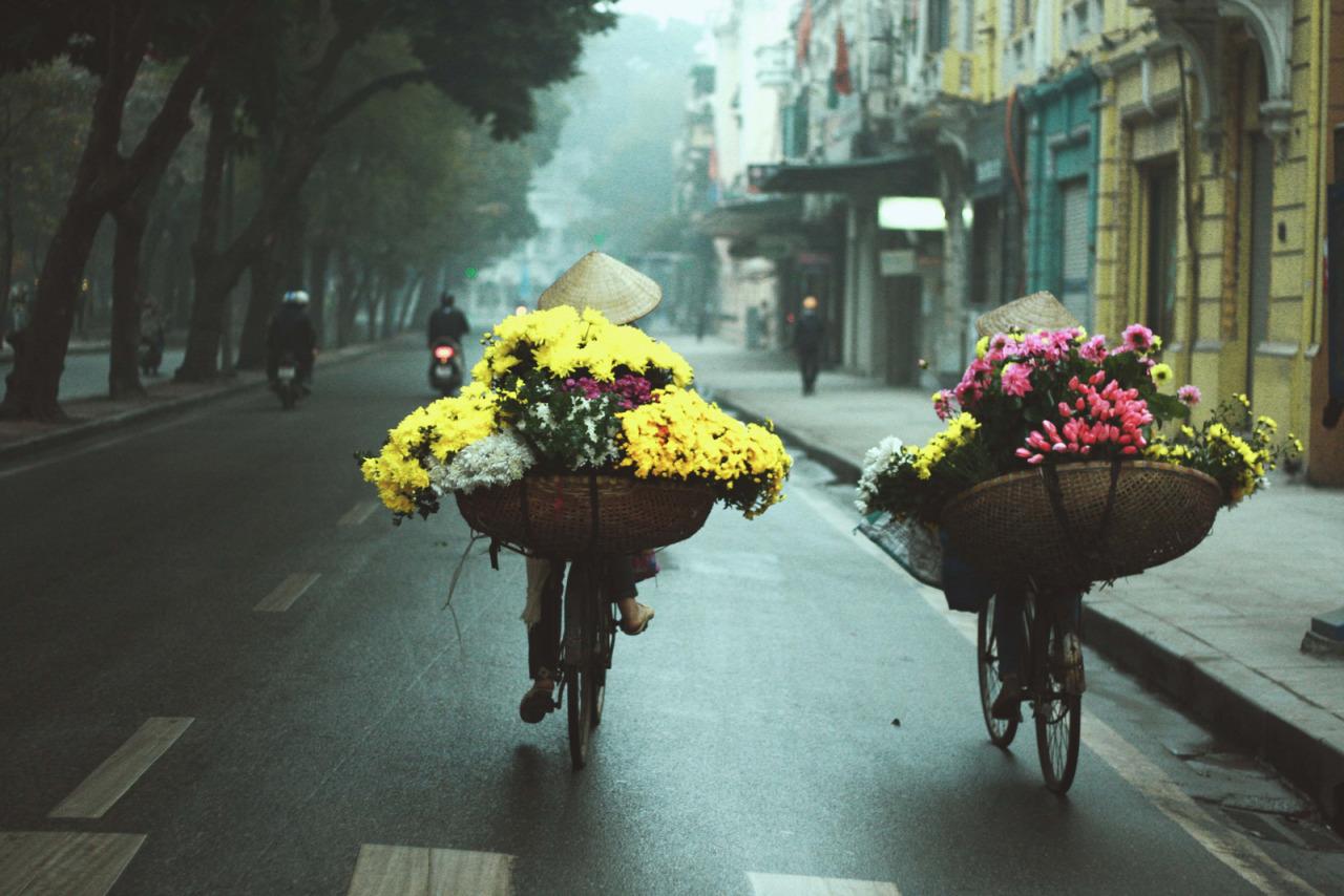 Nhớ những ngày đông Hà Nội