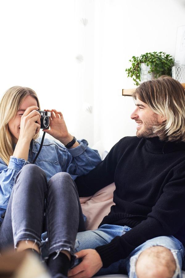 5 bí quyết nuôi dưỡng tình yêu giữa mùa đại địch