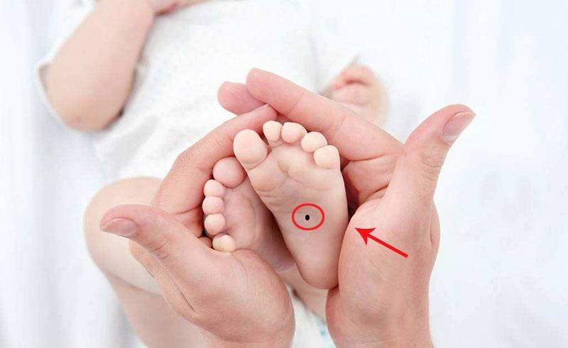 Đây là 3 bàn chân thiên kim, ai sở hữu tướng chân này thì đi một bước giàu một năm, cả đời viên mãn sung túc cả tình lẫn tiền