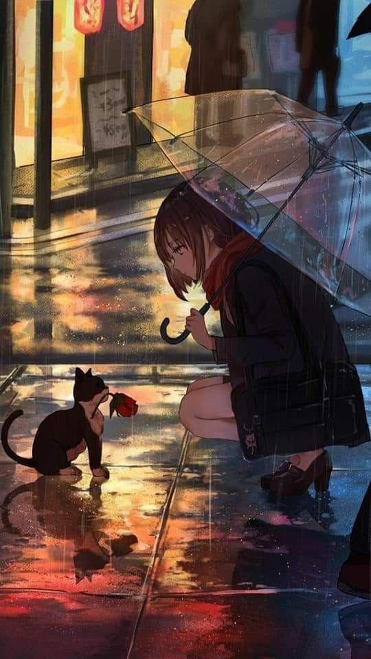 Tôi đi tìm niềm vui giữa một trời chen nắng bỏ lại nỗi buồn giữa phố vắng đang mưa