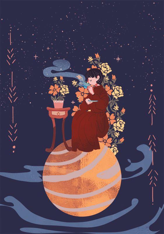 Tử vi tuần từ 4/5 đến 10/5/2020 của 12 cung hoàng đạo: Bọ Cạp sắp có bồ, Bảo Bình lên kế hoạch đi chơi xa
