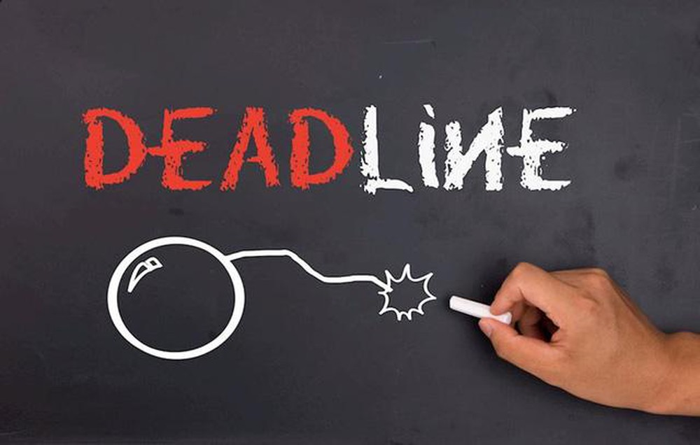 Deadline của cuộc đời