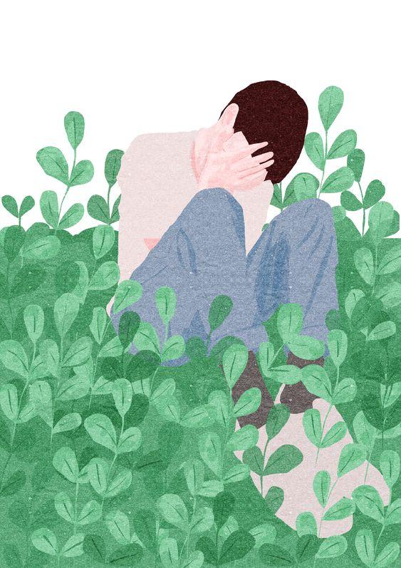 Người ta thường nói đàn bà là phái yêu đặc biệt trong chuyện tình yêu. Nhưng đôi khi đàn ông tuy có thể mạnh mẽ trên rất nhiều phương diện tuy nhiên trong tình yêu thì lại yếu đuối đến không ngờ.