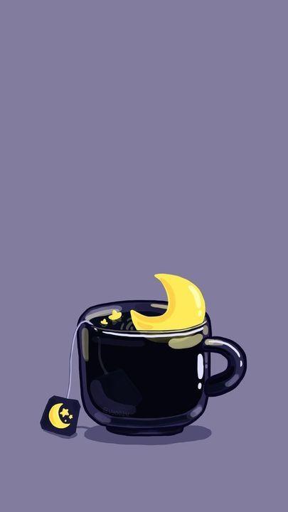 Tách ly dùng để uống trà tình ca để hát em là để yêu
