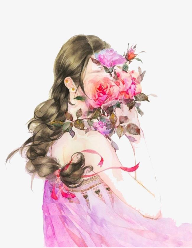 hoa hồng có gai