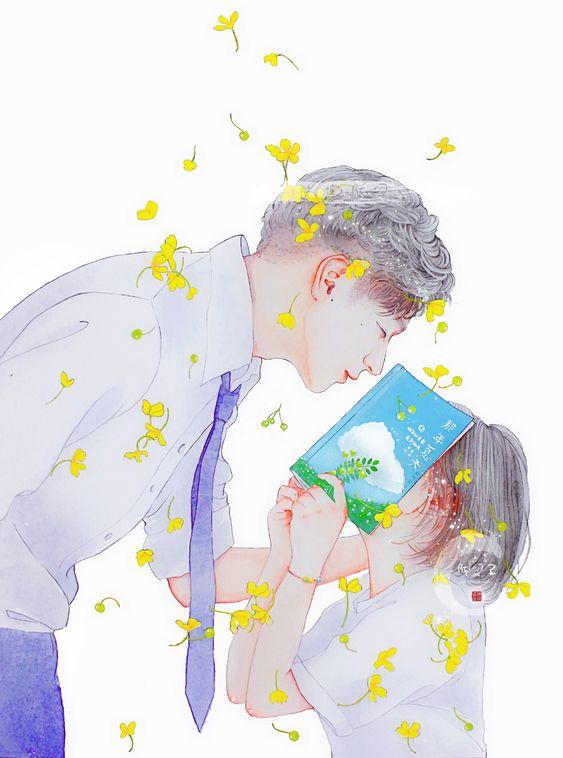 Ngôn tình là có thật nhưng lại có ranh giới giữa trong phim và thực tế. Nếu trong phim cả thế giới chỉ chìm đắm trong mật ngọt, hoa hồng với những điệu ballad ngọt ngào thì ngôn tình thực tế là sự hòa quyện giữa vị ngọt của giai điệu ballad và màu của nước mắt.