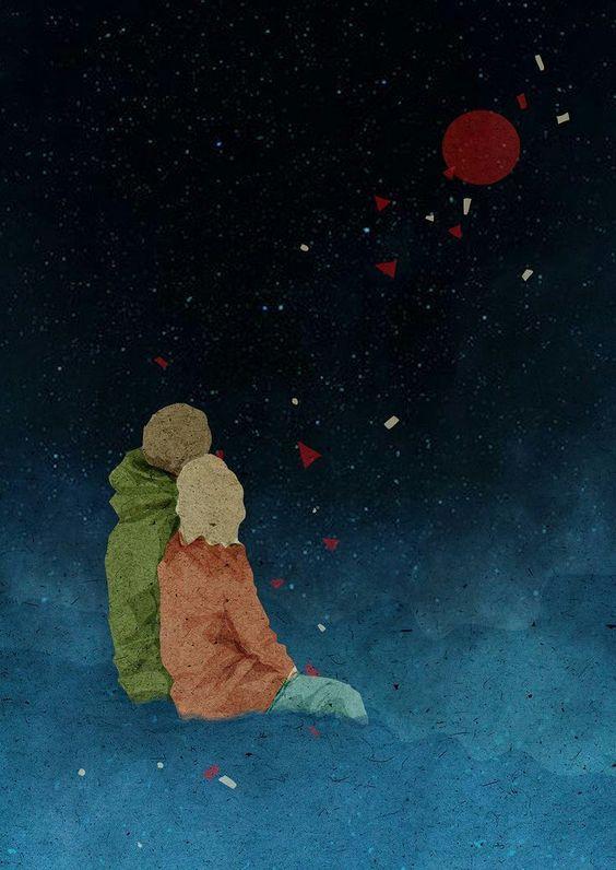 """""""Mãi mãi bên nhau"""" rốt cuộc cũng chỉ là câu hứa"""