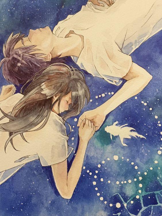 Chúng ta của ngày mai sẽ hạnh phúc chỉ là không có nhau