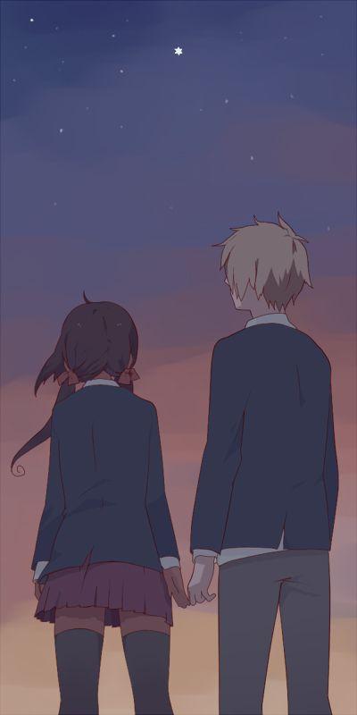 Đừng nói lời chia tay khi chúng ta vẫn còn yêu