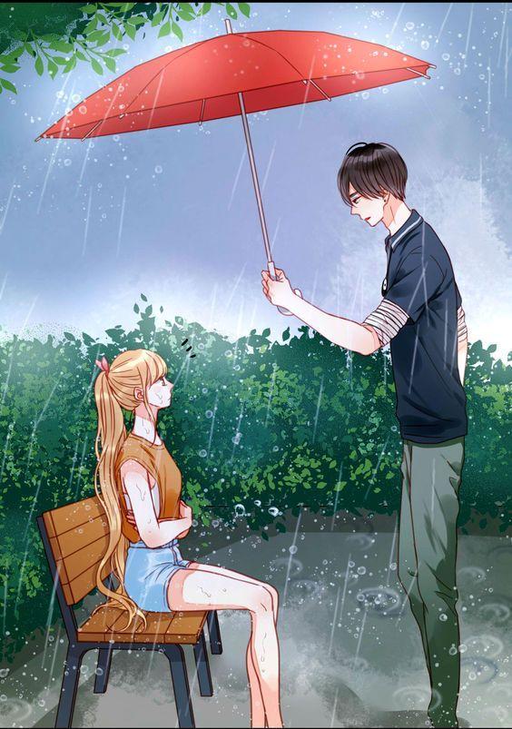 che_mưa