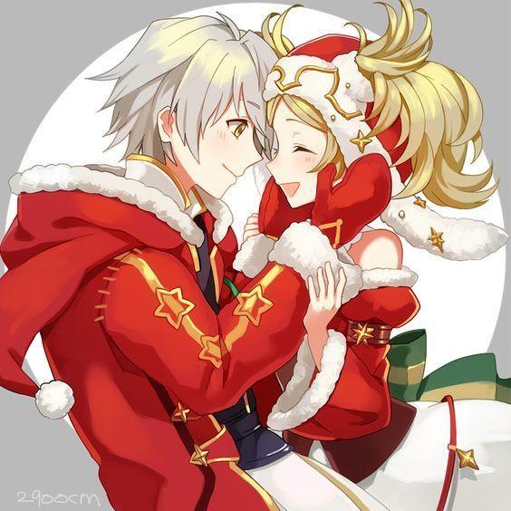 Lời tỏ tình đêm giáng sinh