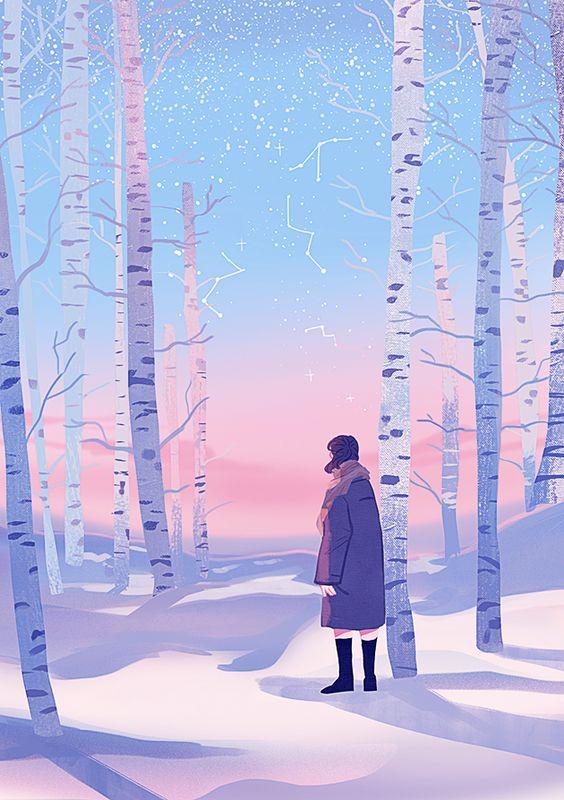 Quá giang qua mùa đông