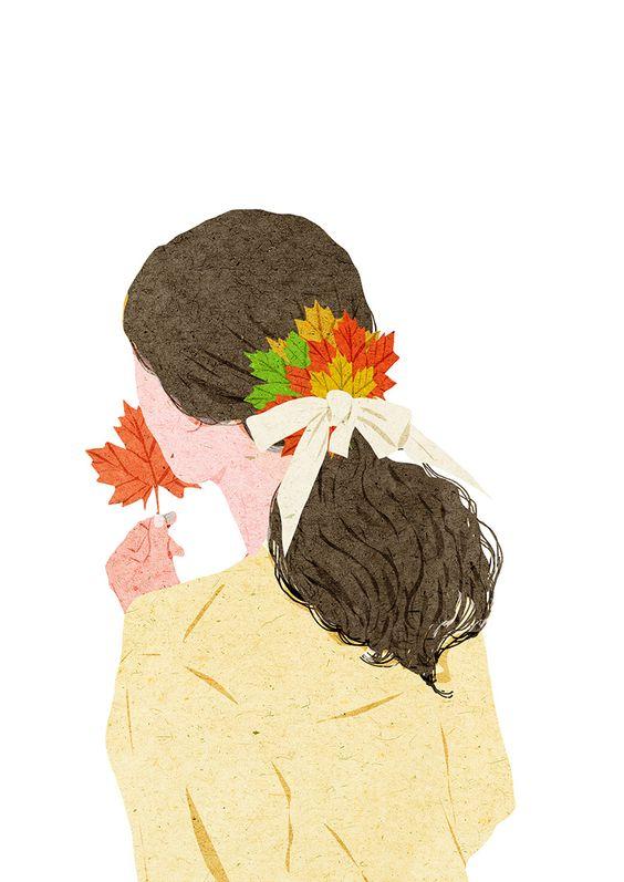 Khi ta còn trẻ đừng do dự khi yêu