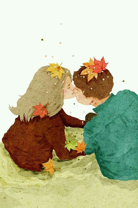 Yêu đúng người là cổ tích, yêu sai người là tuổi trẻ