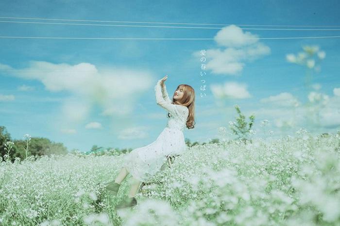 blog radio, Là con gái, hãy luôn phải yêu thương bản thân mình trước nhé