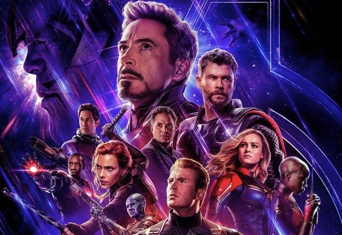 Fan Marvel tranh nhau mua vé, sợ hãi đến mức khoá facebook vì Avengers: Endgame