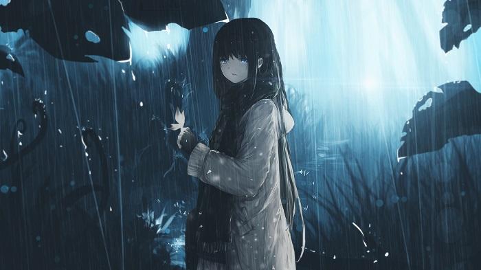 Có nỗi buồn nào bằng những giọt nước mắt trong đêm