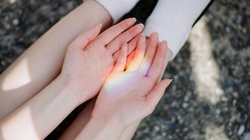 Buông tay nhau như chưa từng
