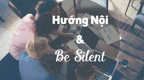 Người sống nội tâm - Họ im lặng hay nhút nhát?