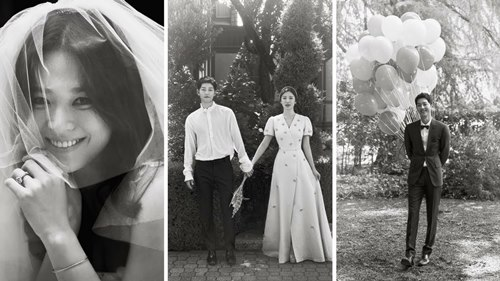 Từ đám cưới dậy sóng cả Châu Á đến lâu đài tình yêu cổ tích Song - Song sụp đổ: Kết thúc đúng lúc còn hơn đổ lỗi
