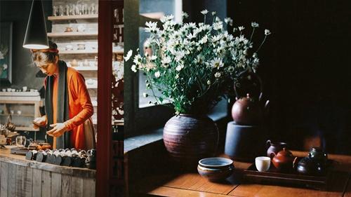 Cuộc đời như một tách trà và thời gian chính là tiêu chuẩn tốt nhất của mỗi người