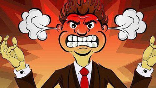 4 câu 'thần chú' bạn cần thuộc nằm lòng mỗi khi lửa giận bắt đầu bùng cháy