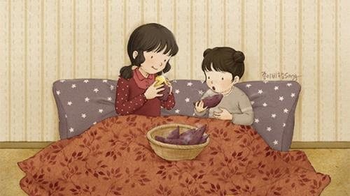 5 lý do giúp bạn hiểu rằng may mắn lớn nhất là có một người chị gái trong gia đình