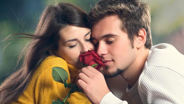 Tướng mạo phụ nữ vượng phu, đàn ông lấy được sung sướng cả đời