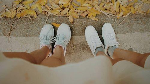 Với anh, mùa thu Hà Nội chỉ thực sự đến khi có em