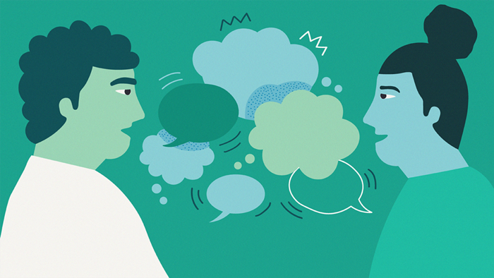 8 thói quen xấu trong giao tiếp bạn cần loại bỏ ngay lập tức