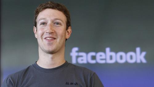 Những bài học làm giàu từ ông chủ Facebook