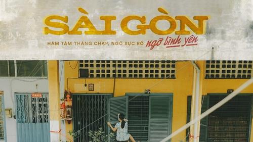 Sài Gòn thương nhớ