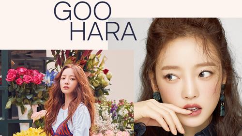 Tạm biệt Goo Hara: ở một thế giới khác bạn phải thật hạnh phúc nhé!