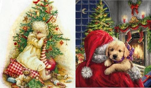 Chạnh lòng với những dòng tâm trạng buồn của những kẻ cô đơn đêm Giáng sinh