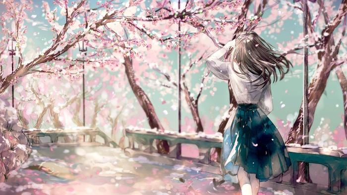 Mình em ôm cả một trời nhớ thương