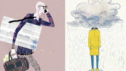 Định kiến tuổi 30: Từ bao giờ mà số tuổi lại biến thành một deadline?