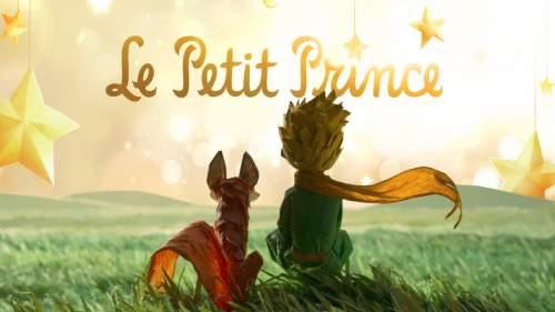 Hoàng tử bé - Trái tim nhỏ chứa đựng dòng máu nóng