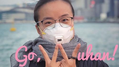 Những câu chuyện từ Vũ Hán lay động hàng triệu người: 'Thế giới chỉ có thể vượt qua khủng hoảng nếu Trung Quốc chiến thắng đại dịch'