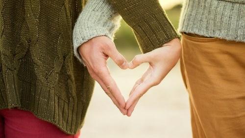 Vì yêu