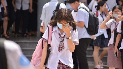 35 địa phương thay đổi lịch nghỉ học:Nhiều tỉnh thành tiếp tục cho học sinh nghỉ học đến hết 15/3